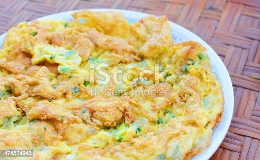 istock plain omelet 474524943