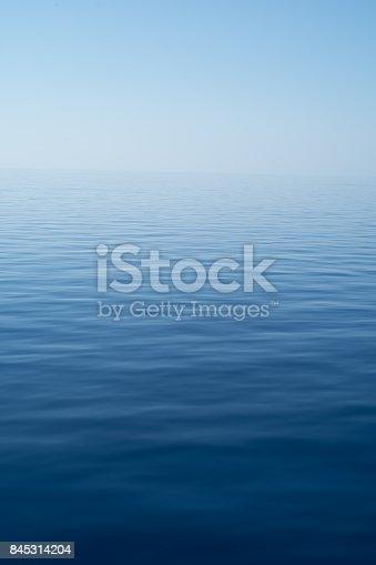 Plain sea back ground image