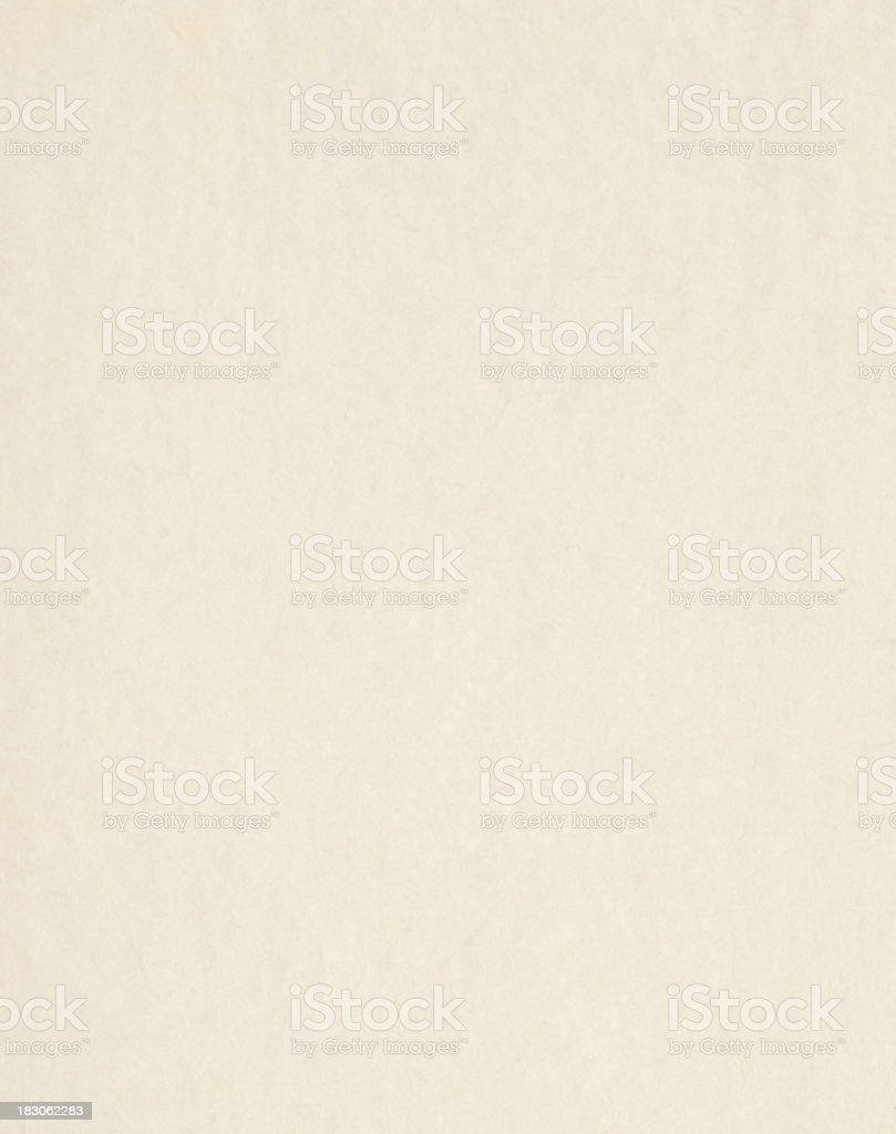 Plain white recycling paper background stock photo