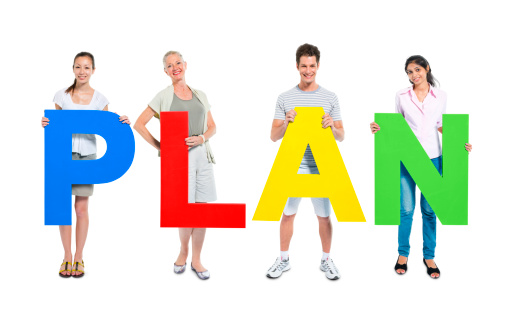 Plan Stock Photo - Download Image Now