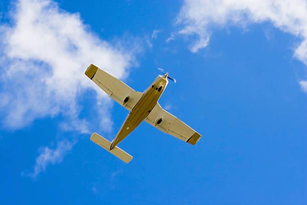 Flugzeug 2 – Foto