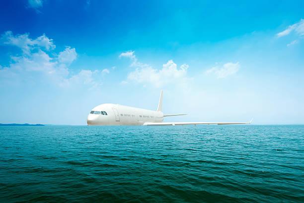 Flugzeug Unfall – Foto