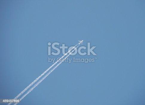 istock plane and sky 459457895