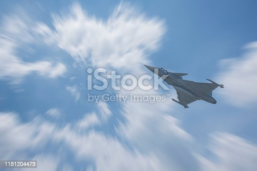 104268934 istock photo Plane Fighter jet 1151204473