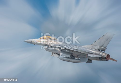104268934 istock photo Plane Fighter jet 1151204512