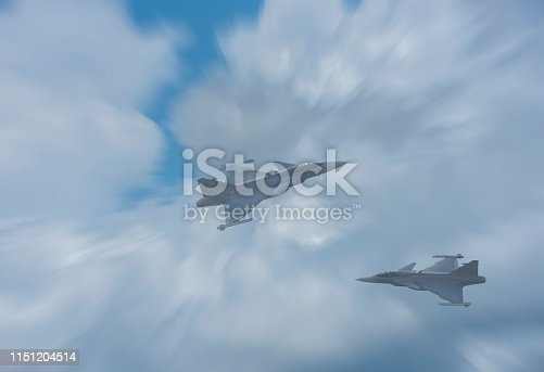 104268934 istock photo Plane Fighter jet 1151204514