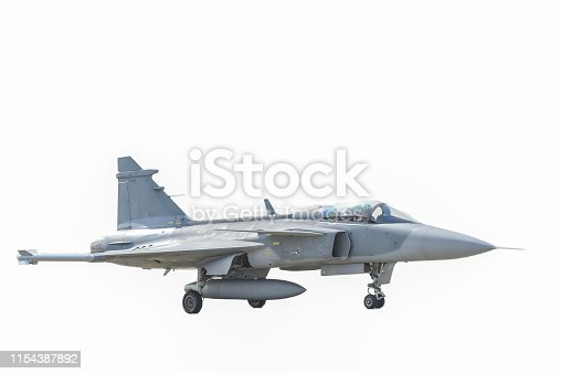 104268934 istock photo Plane Fighter jet 1154387892
