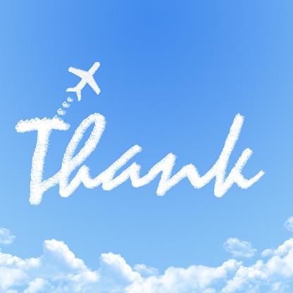 Samolot Na Chmura Koncepcja Dream Kształcie - zdjęcia stockowe i więcej obrazów 2015