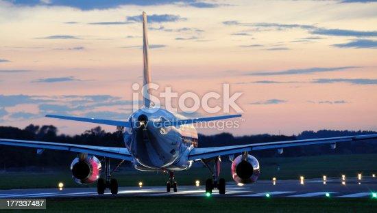 istock plane 177337487