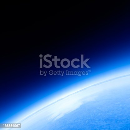 istock planet earth close-up 136884967