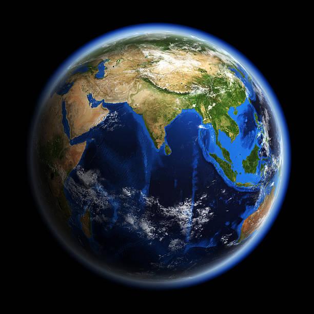 Planet Earth – Foto
