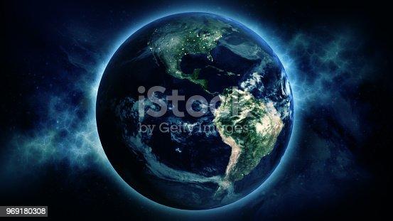 499002117istockphoto Planet Earth 969180308