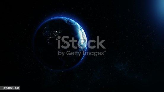 499002117istockphoto Planet Earth 969853208