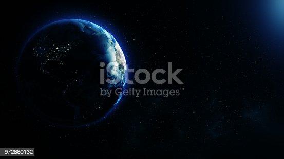 499002117istockphoto Planet Earth 972880132