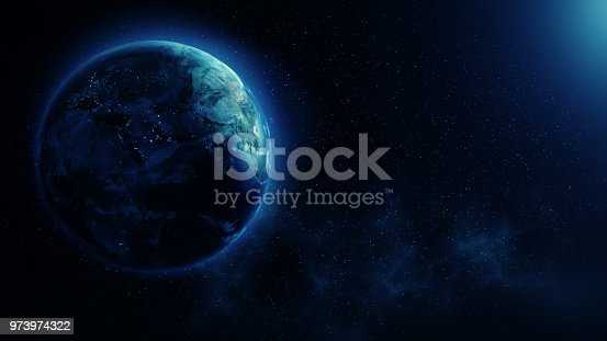 499002117istockphoto Planet Earth 973974322