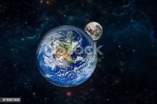 499002117istockphoto Planet Earth 978367600