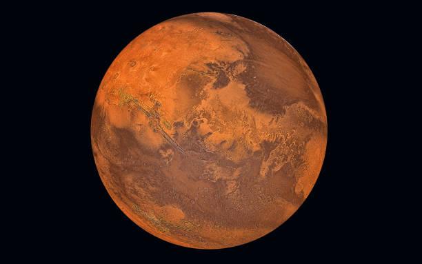 planète mars  - venus photos et images de collection