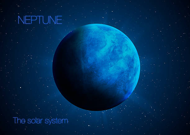 Top 60 Neptune Planet Stock Photos, Pictures, and Images ...