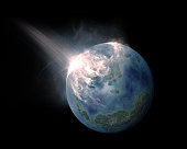 concept of a planetary catastrophe
