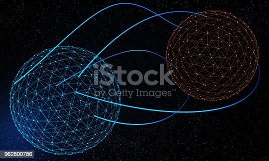 643972462 istock photo Planetary Space Travel Concept 962800786