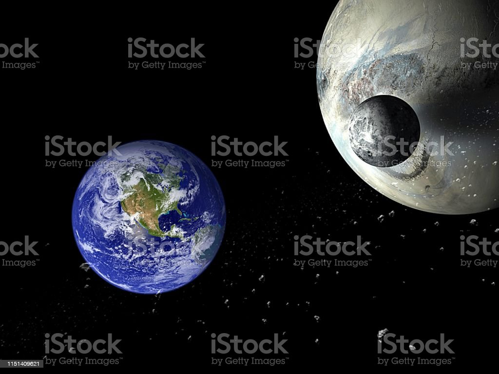 Universe all existing matter and space considered as a whole; the...
