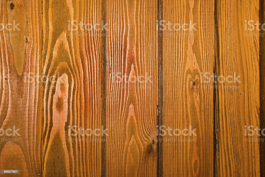 Plank pattern with grain royalty-free stock photo