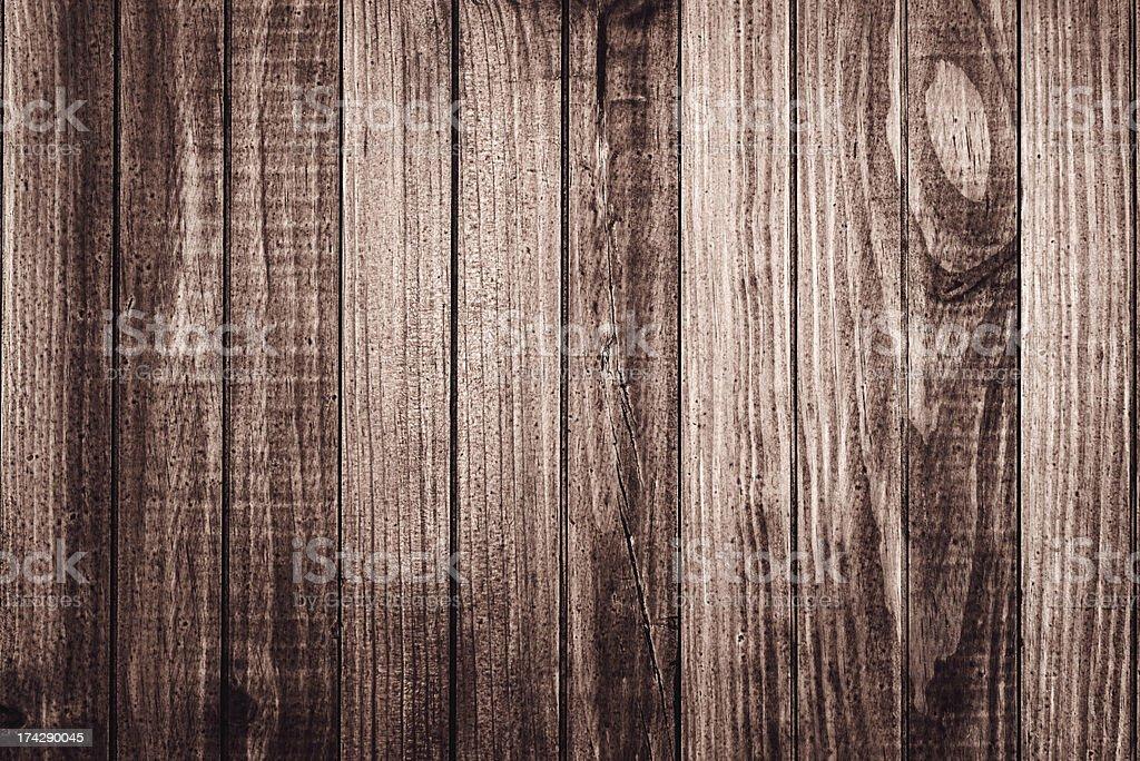 Plank pine wood background royalty-free stock photo