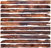 istock planks over white background 514476849