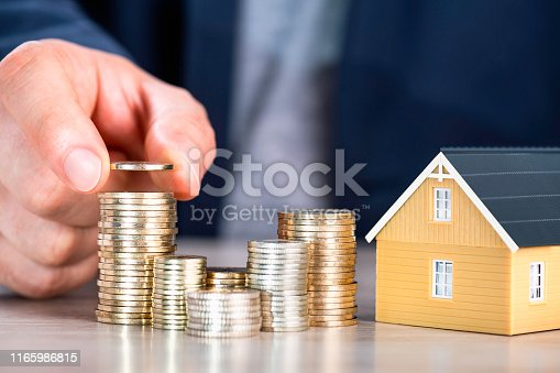 Home Ownership, Savings, Finance, Economy, House