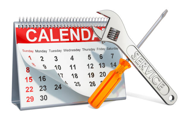 3,178 Maintenance Schedule Stock Photos, Pictures & Royalty-Free Images - iStock