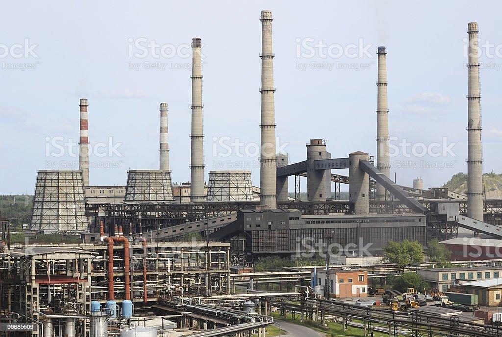 Pflanzliche Kohle eine Bearbeitung Lizenzfreies stock-foto