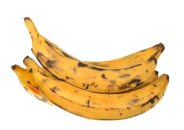 질경이 바나나 i - 플렌틴 바나나 뉴스 사진 이미지
