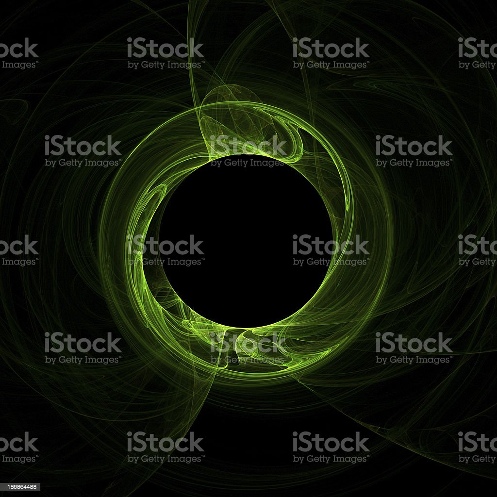 PlasmaLights™ Vortex stock photo