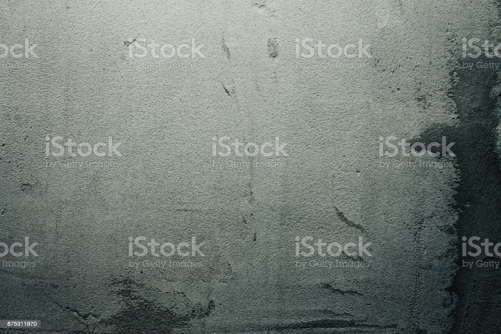 Plaster cement textured surface stock photo