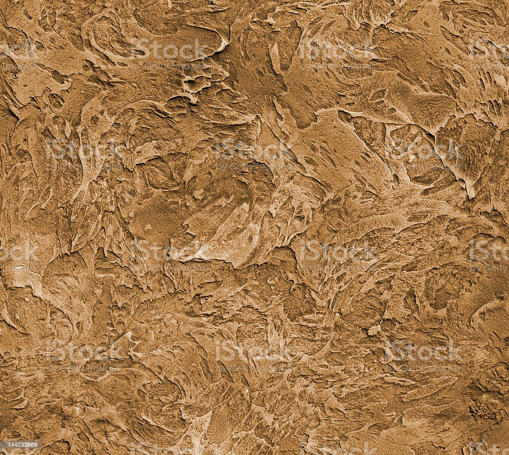 plaster structure royalty-free stock photo