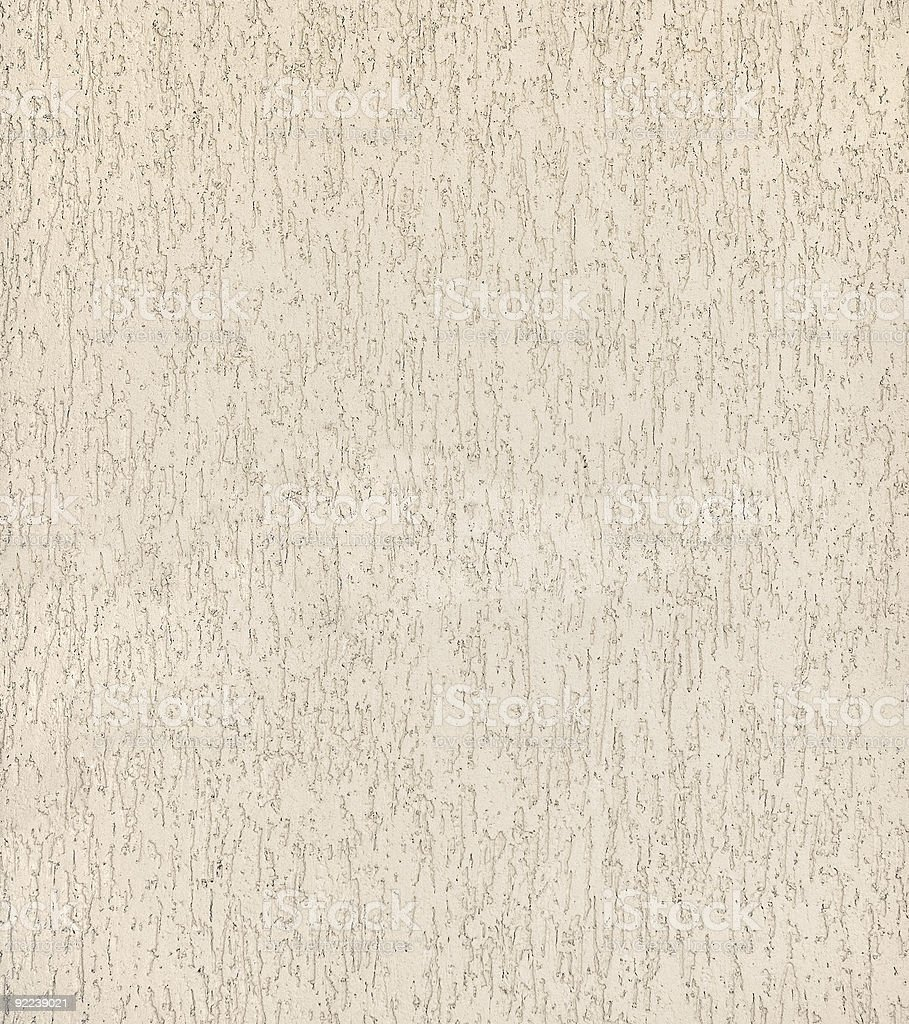 Plaster (stucco) texture (pattern) royalty-free stock photo