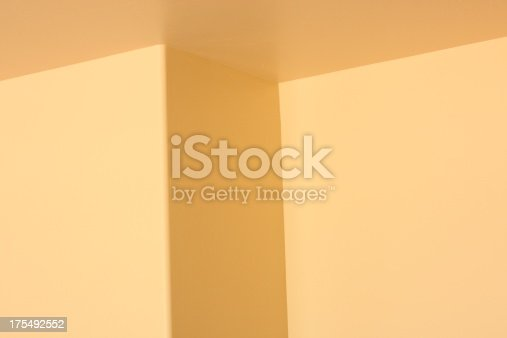 168248826 istock photo Plasterboard Ceiling Wall Corner Decor 175492552