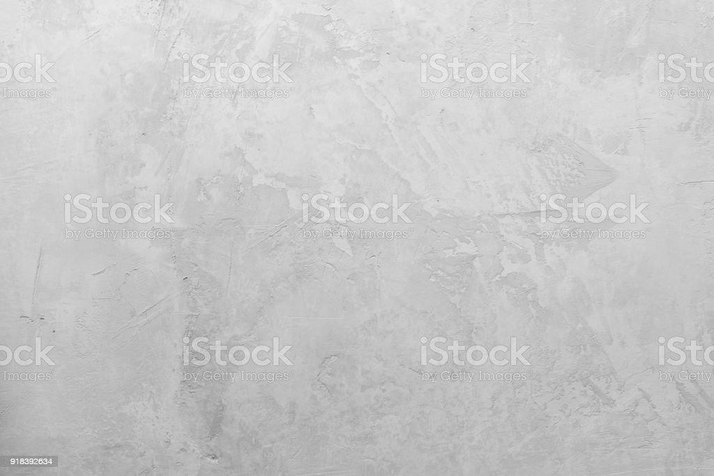 En stuc mur en béton - Photo