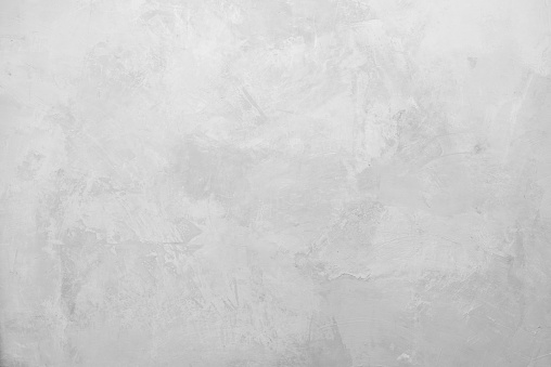 Plastered concrete wall. Vintage or grungy background texture