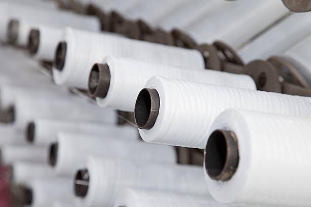 plastiktüte industrial - polypropylen stock-fotos und bilder