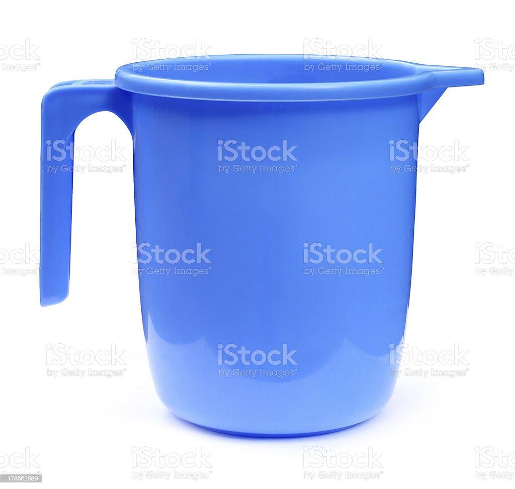 Plastic Bathroom Mug Stock Photo Download Image Now Istock