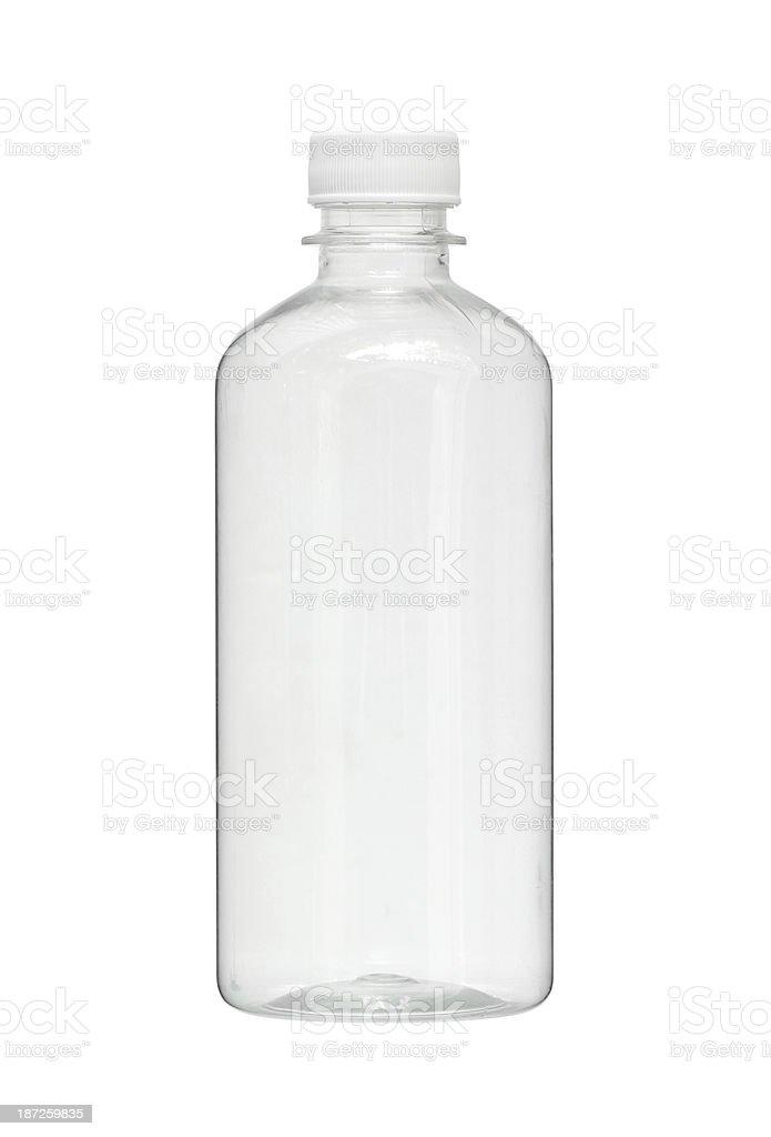 Bouteille en plastique - Photo