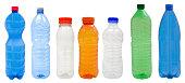 istock Plastic bottles 466252351