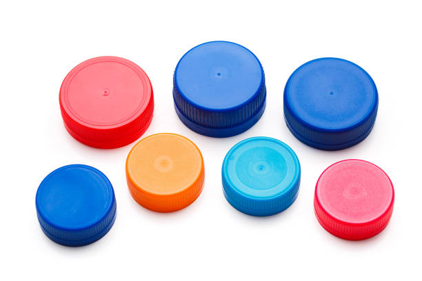 plastic caps - plastic cap stock pictures, royalty-free photos & images