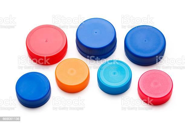 Plastic screw caps,caps,plastic,garbage,artificial - free