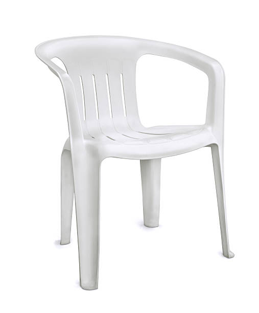 Royalty free plastic chair pictures images and stock for Plastic stoel