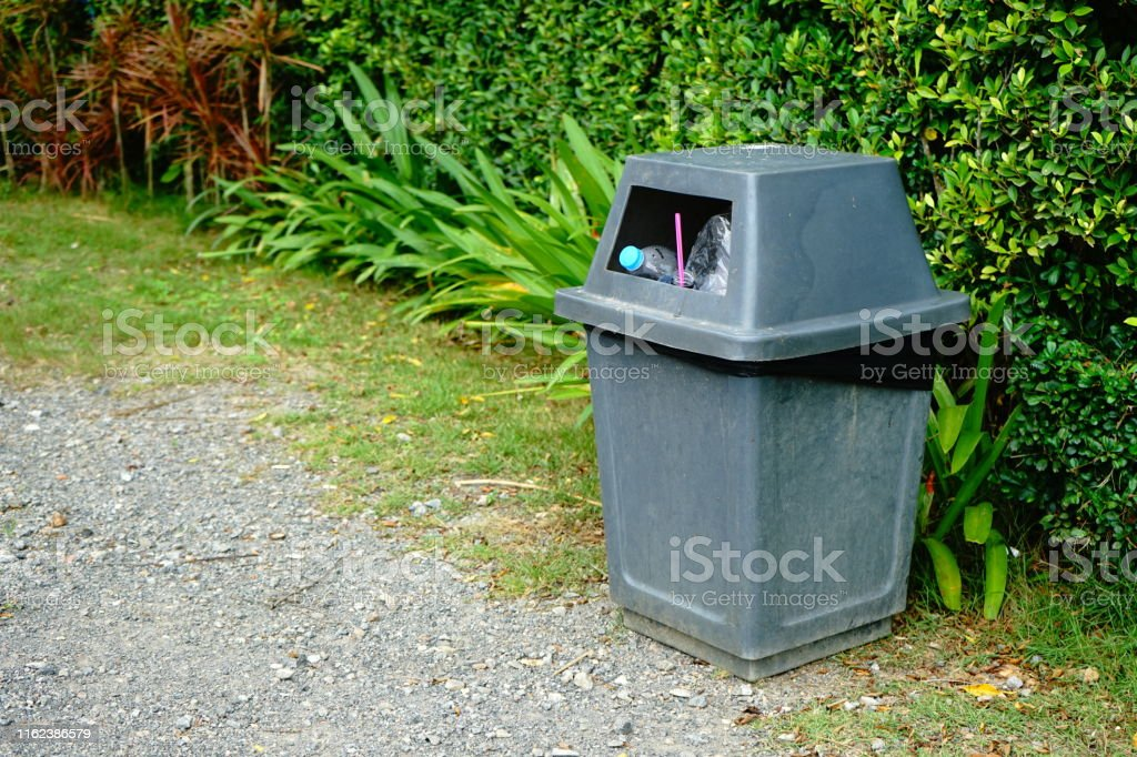 Basket, Box - Container, Container, Environment, Garbage