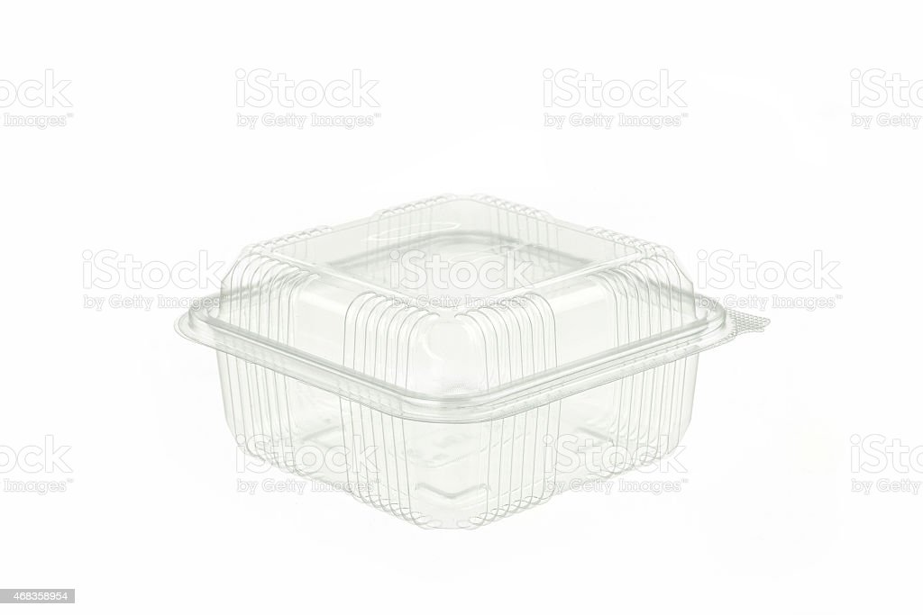 plastic container royalty-free stock photo