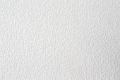 Plastic foam sheet texture