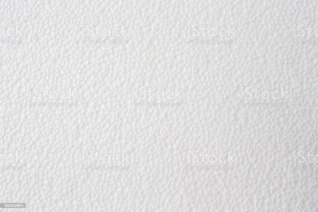 Textura de hoja de espuma de plástico - foto de stock